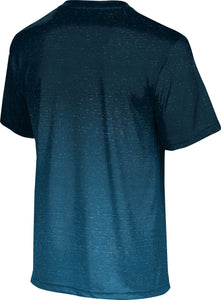 Utah State University Eastern: Men's T-shirt - Ombre