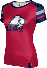 Load image into Gallery viewer, Dixie State University: Women's T-shirt - Old School