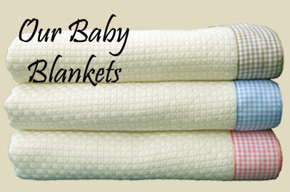 Bamboo Blankets