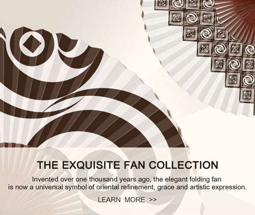Culture of Exquisite Fan Collection
