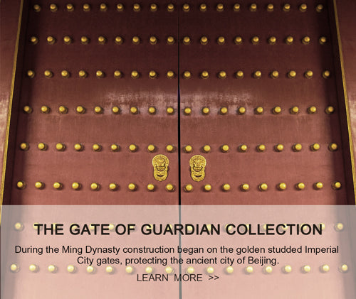 Culture of Gate of Guardian Collection