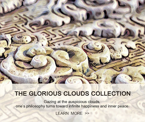 Culture of Glorious Clouds Collection
