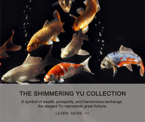 Culture of Shimmering Yu Collection