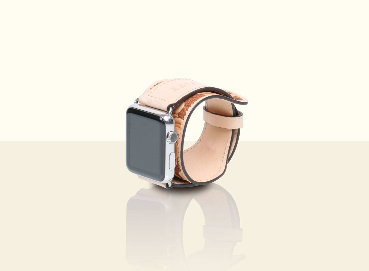Preorder - Glorious Clouds Apple Watch Band 38mm - Original