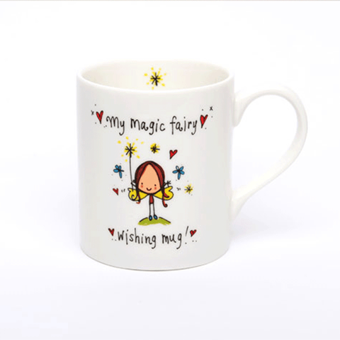 My Magic Fairy Wishing Mug