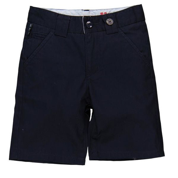Navy Bermuda Shorts - SALE