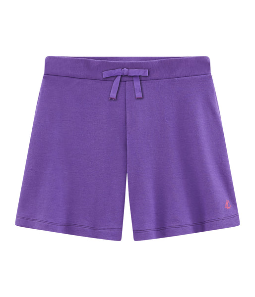 Shorts | Purple