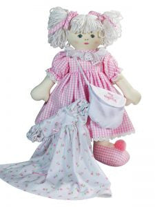 Mary Anne Doll 39cm
