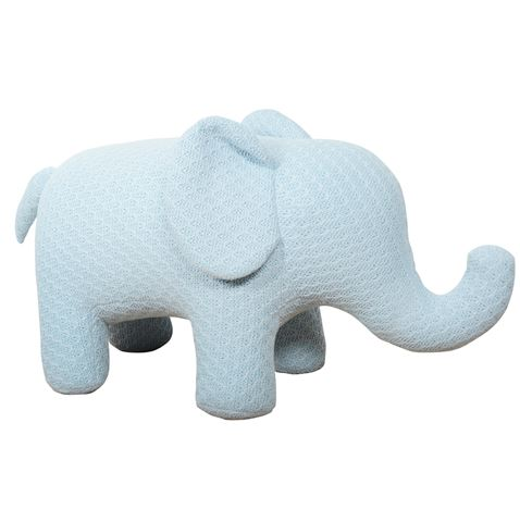Ellie the Elephant Jnr Small Chair | Blue*