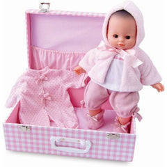 Doll in Suitcase | My Baby Love*