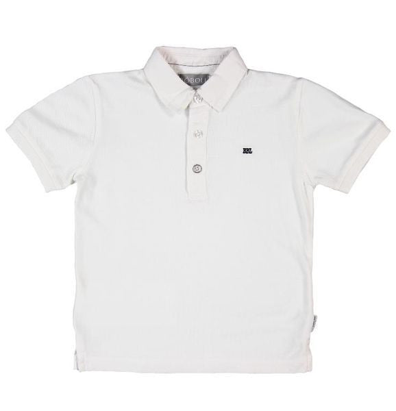 Polo | White - SALE