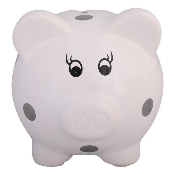 Piggy Bank | Polka Dot