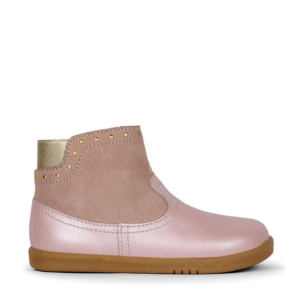 i-walk Belle Boot | Seashell Shimmer