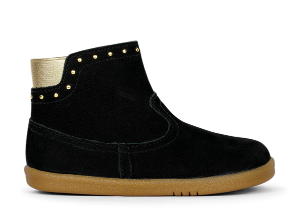i-walk Belle Boot | Black