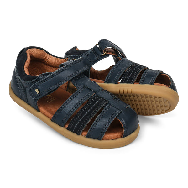 i-walk Roam Sandal | Navy