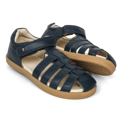 Kid+ Jump Sandal | Navy