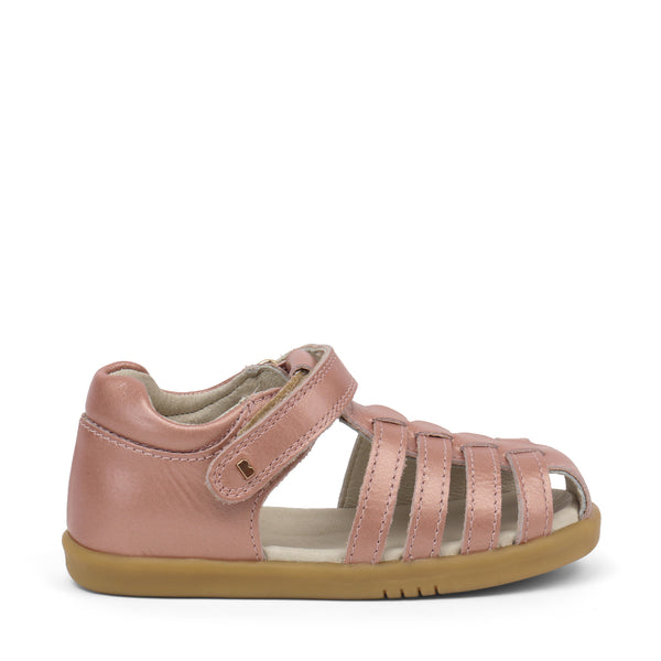 i-walk Jump Sandal | Rose Gold