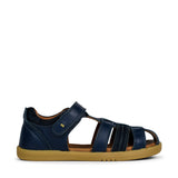 Kid+ Roam Sandal | Navy