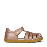 Kid+ Jump Sandal | Rose Gold