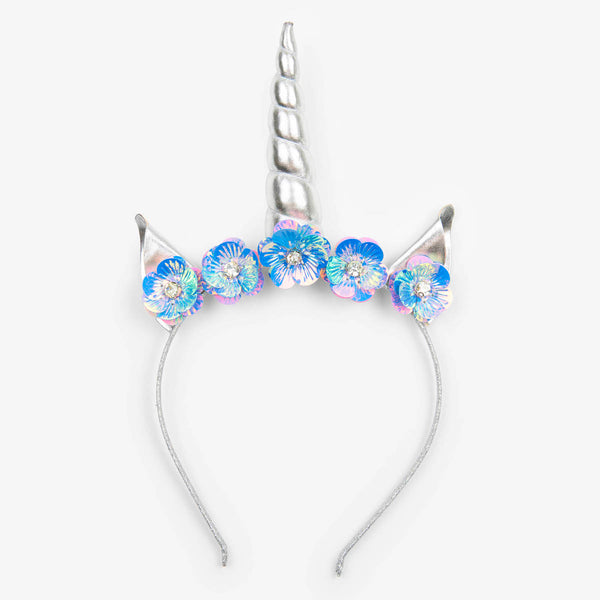 Enchanted Unicorn Headband