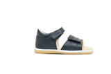 i-walk Open Sandal | Navy - SALE