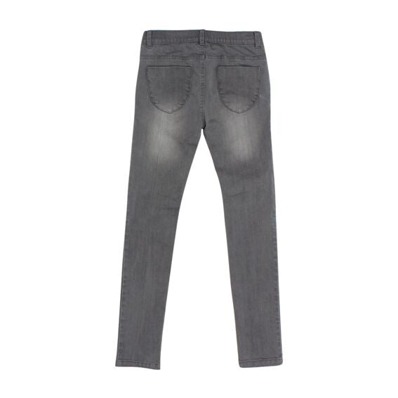 Chicago Denim Pants | Grey - SALE