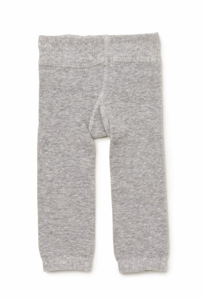 Footless Tights | Grey