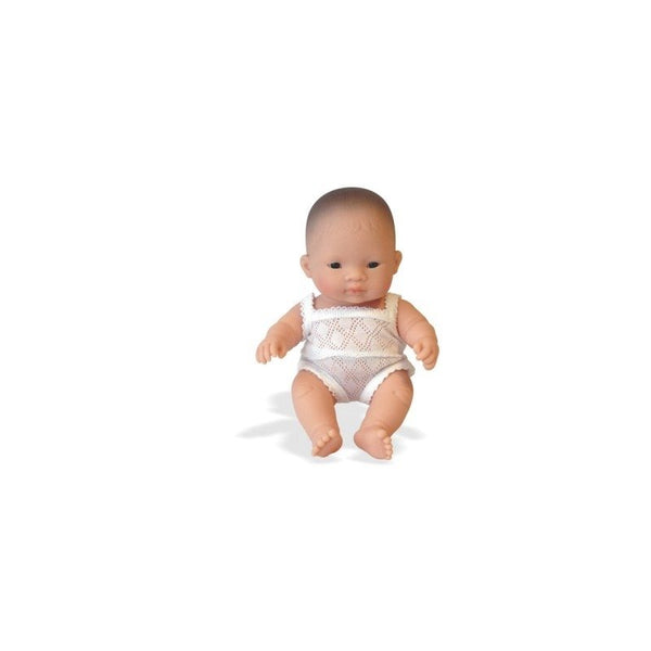 Baby Doll | Asian Boy 21cm