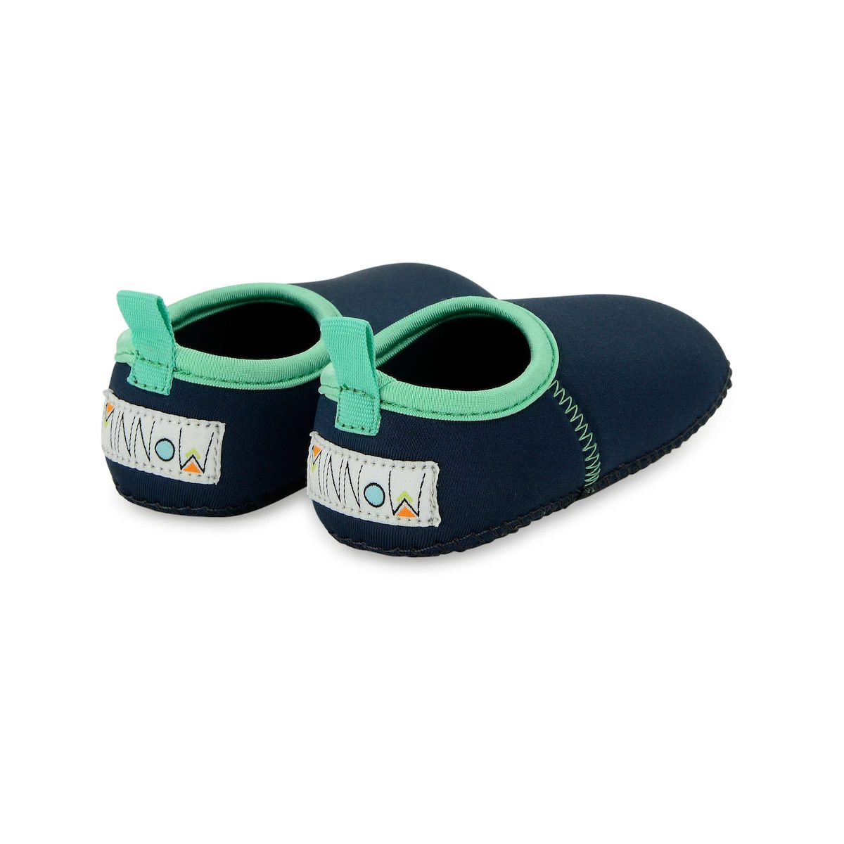 Toddler Beach Shoe | Charcoal