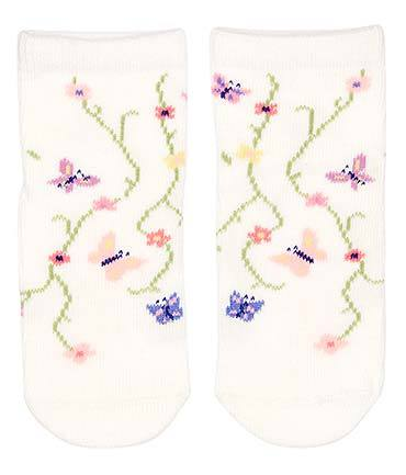 Socks | Papillon