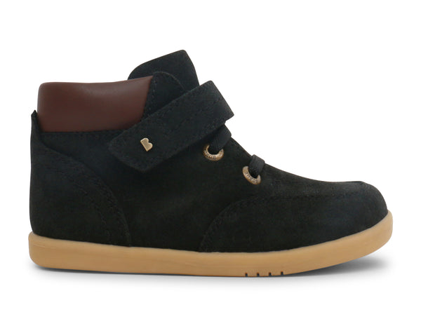 i-walk Timber Boot | Black