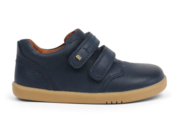 i-walk Port Shoe | Navy