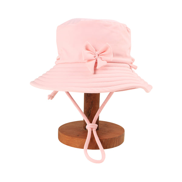 Pink Swim Hat | Pink Angel