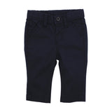 George Stripe Pants | Navy