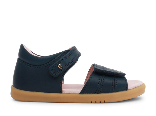 i-walk Hampton Sandal | Navy