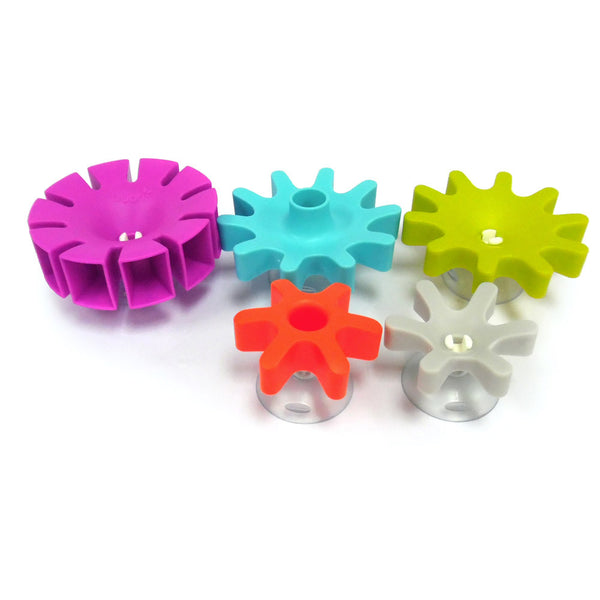 Cogs Bath Toy