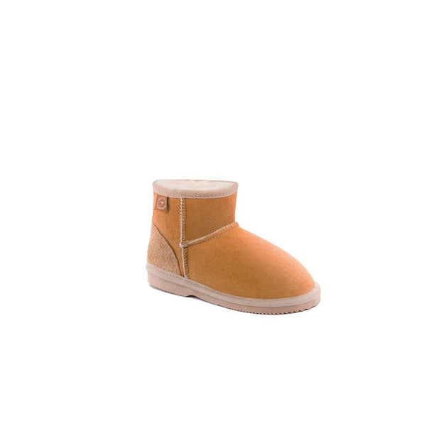 Children's Ugg Boot | Chestnut