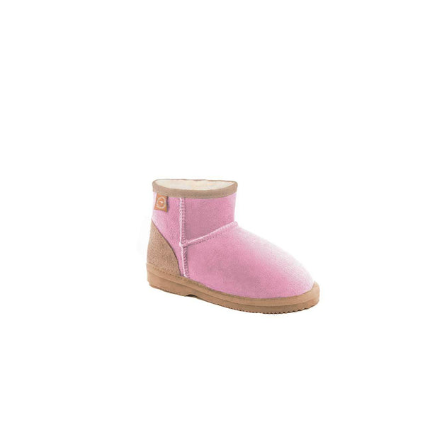 Children's Ugg Boot | Pink