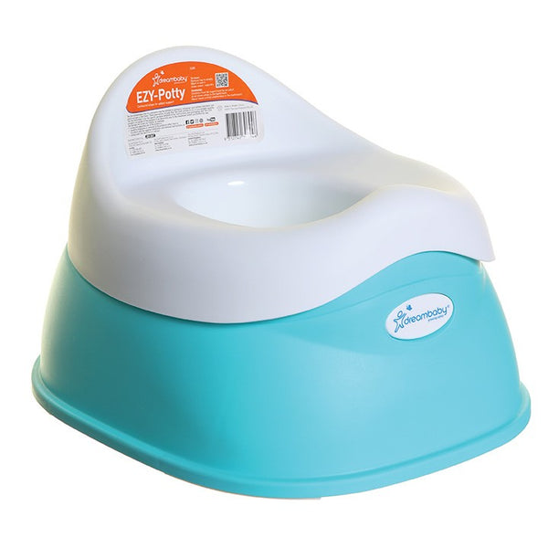 Ezy Potty | Aqua*