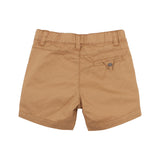 Louis Shorts | Caramel