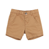 Louis Shorts | Caramel - SALE