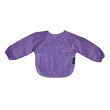 Sleeved Bib (6-18m)