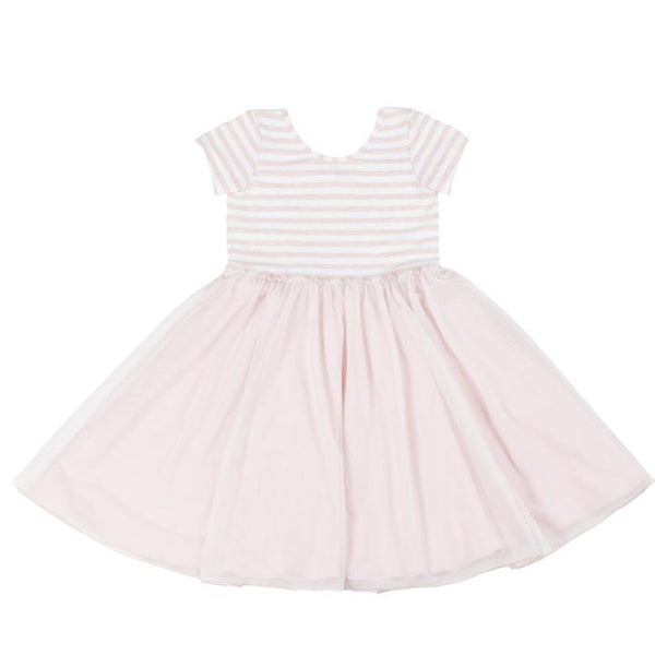 Milly Dress | Pink - SALE