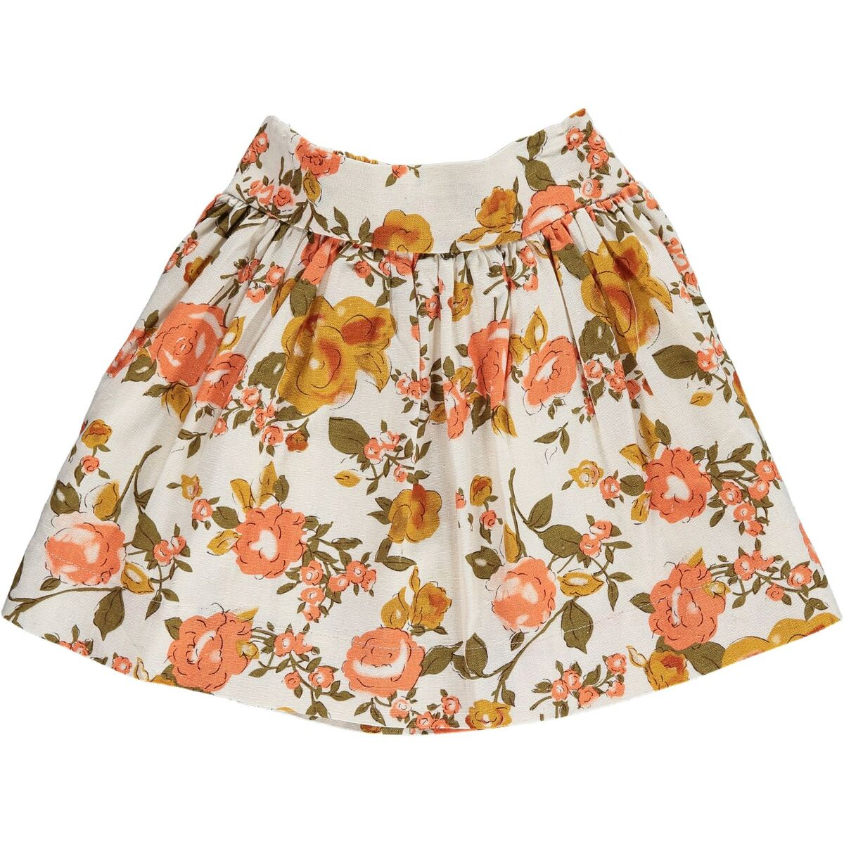Rae Skirt | Autumn