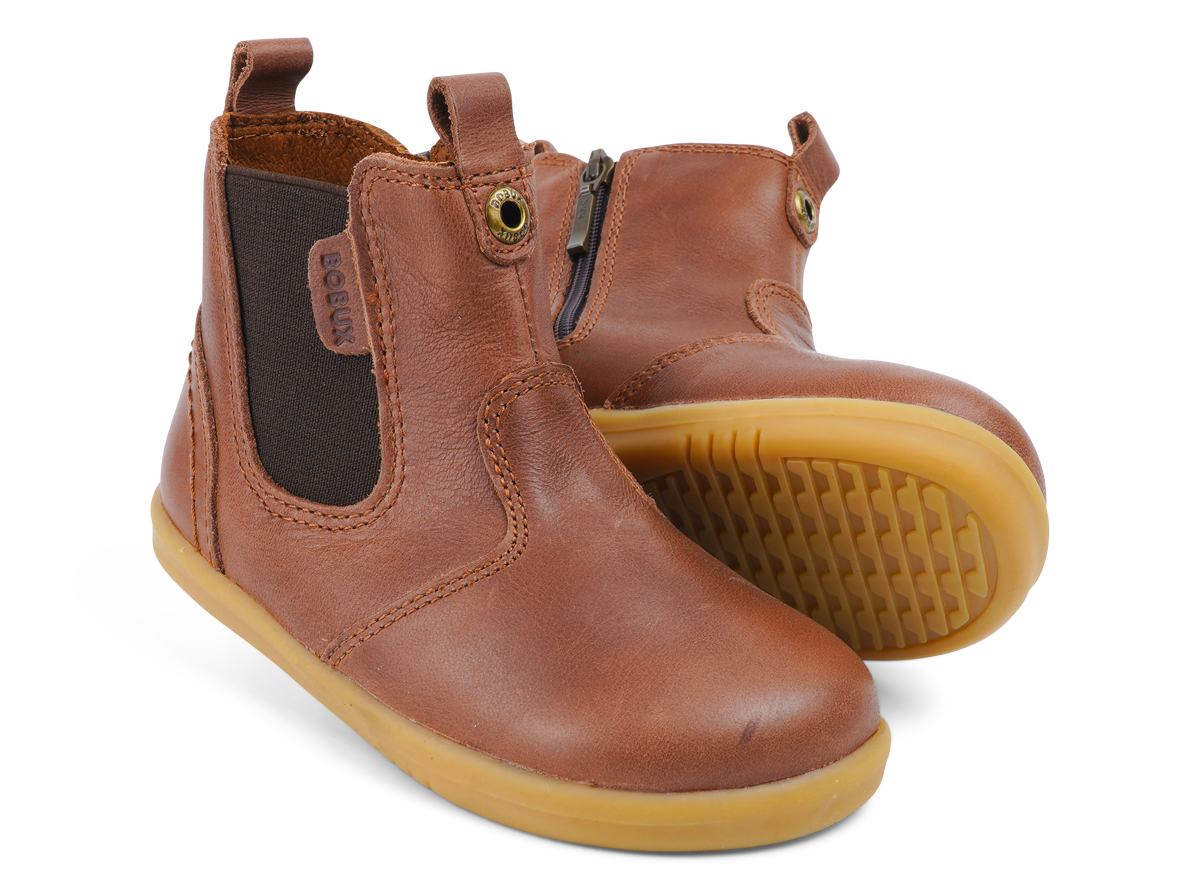 i-walk Jodhpur Boot | Toffee
