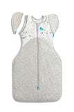 Swaddle Up Transition Bag Warm (2.5TOG) | White