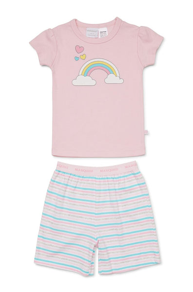 Summer Pyjamas | Rainbow