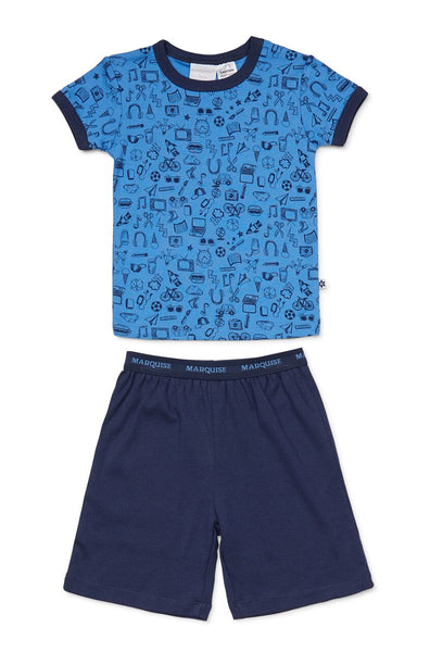 Summer Pyjamas | Blue Print
