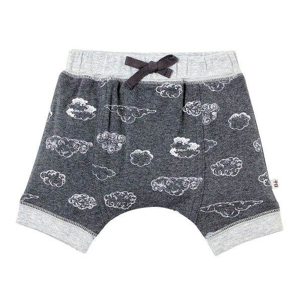 Hank Cloud Shorts - sale