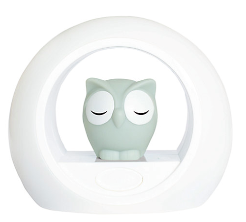 Lou the Owl Night Light